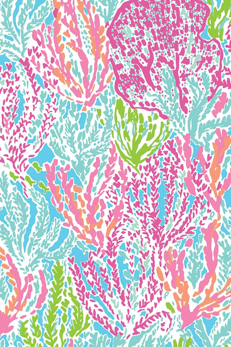 lilly pulitzer iphone wallpaper lilly pulitzer room wallpaper wallpapersafari 15638