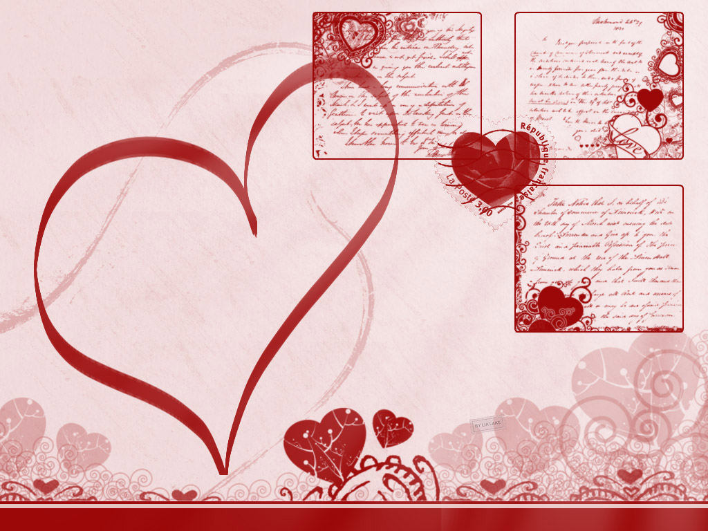 FREE Valentines Day Desktop Backgrounds Office Ink Blog 1024x768