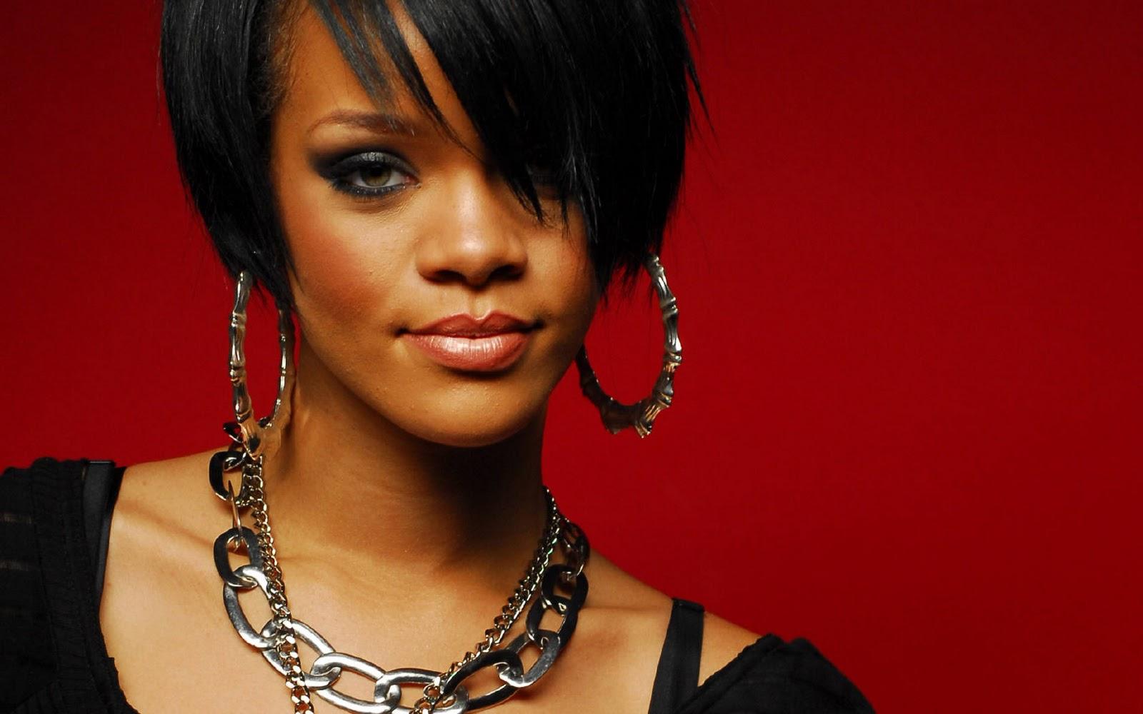 Just Walls Rihanna Wallpaper 1600x1000