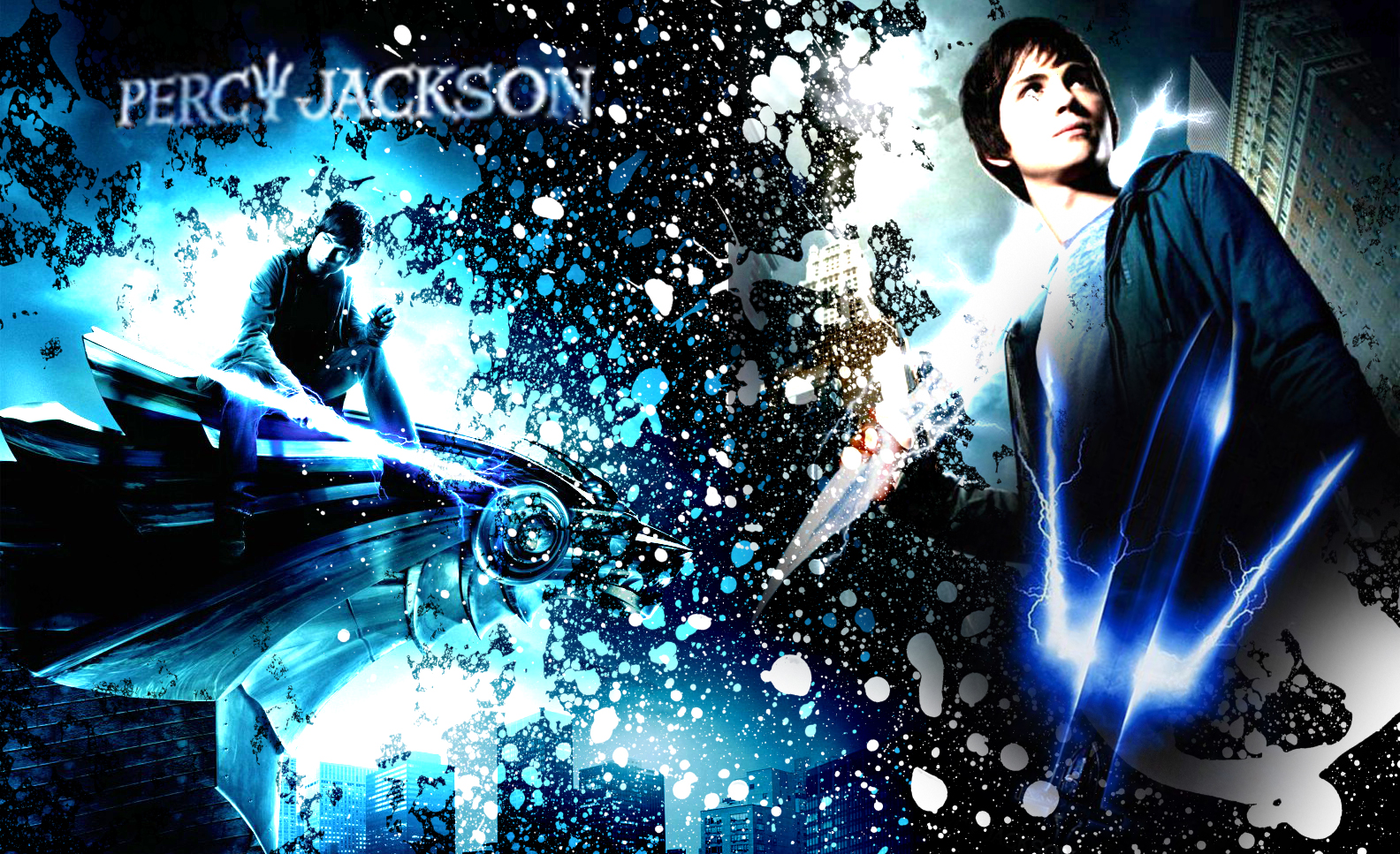 Percy jackson wallpaper for computer wallpapersafari percy jackson desktop wallpapers hd wallpapers backgrounds of your 1584x967 voltagebd Choice Image