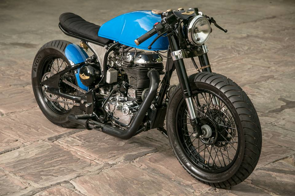 Free Download High Quality Cafe Racer Wallpaper Full Hd