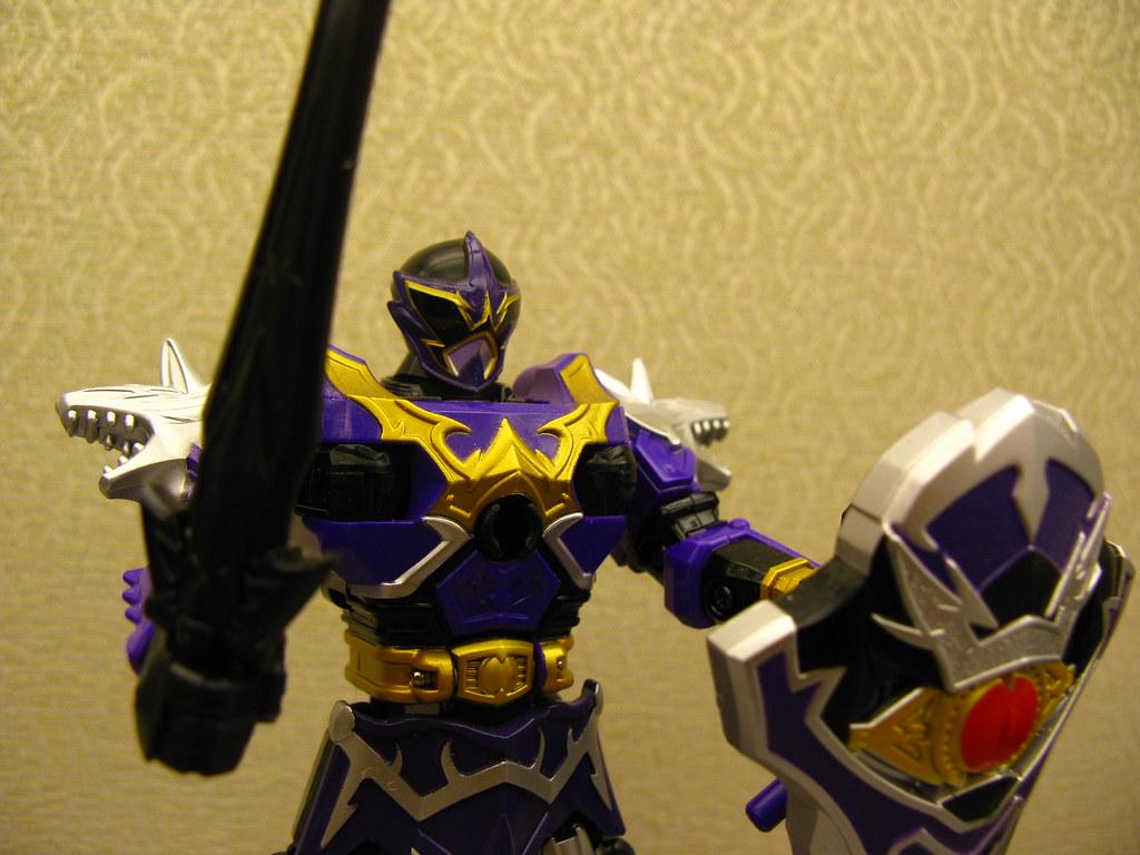 IMG 2336 Wolkaiser from Mahou Sentai MagiRanger aka Centau Flickr 1024x768
