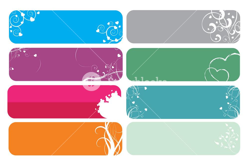 Banner Backgrounds Royalty  Stock Image   Storyblocks 1000x663