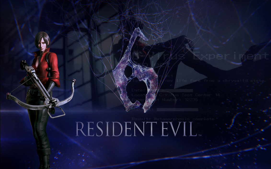 Free Download Resident Evil 6 Hd Wallpapers 6698 Full Size Game
