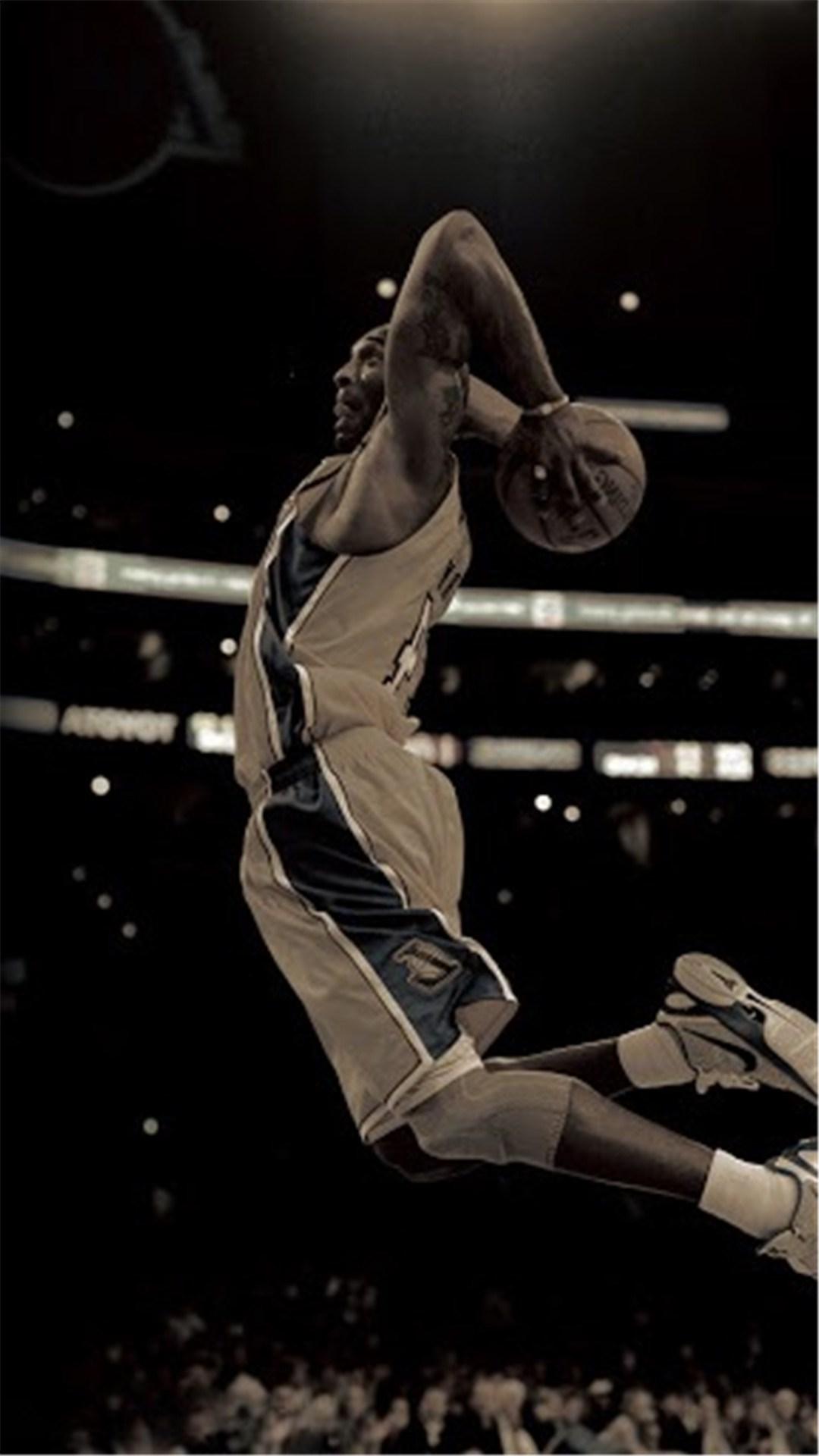 50] Kobe Bryant iPhone 6 Wallpaper on WallpaperSafari 1080x1920
