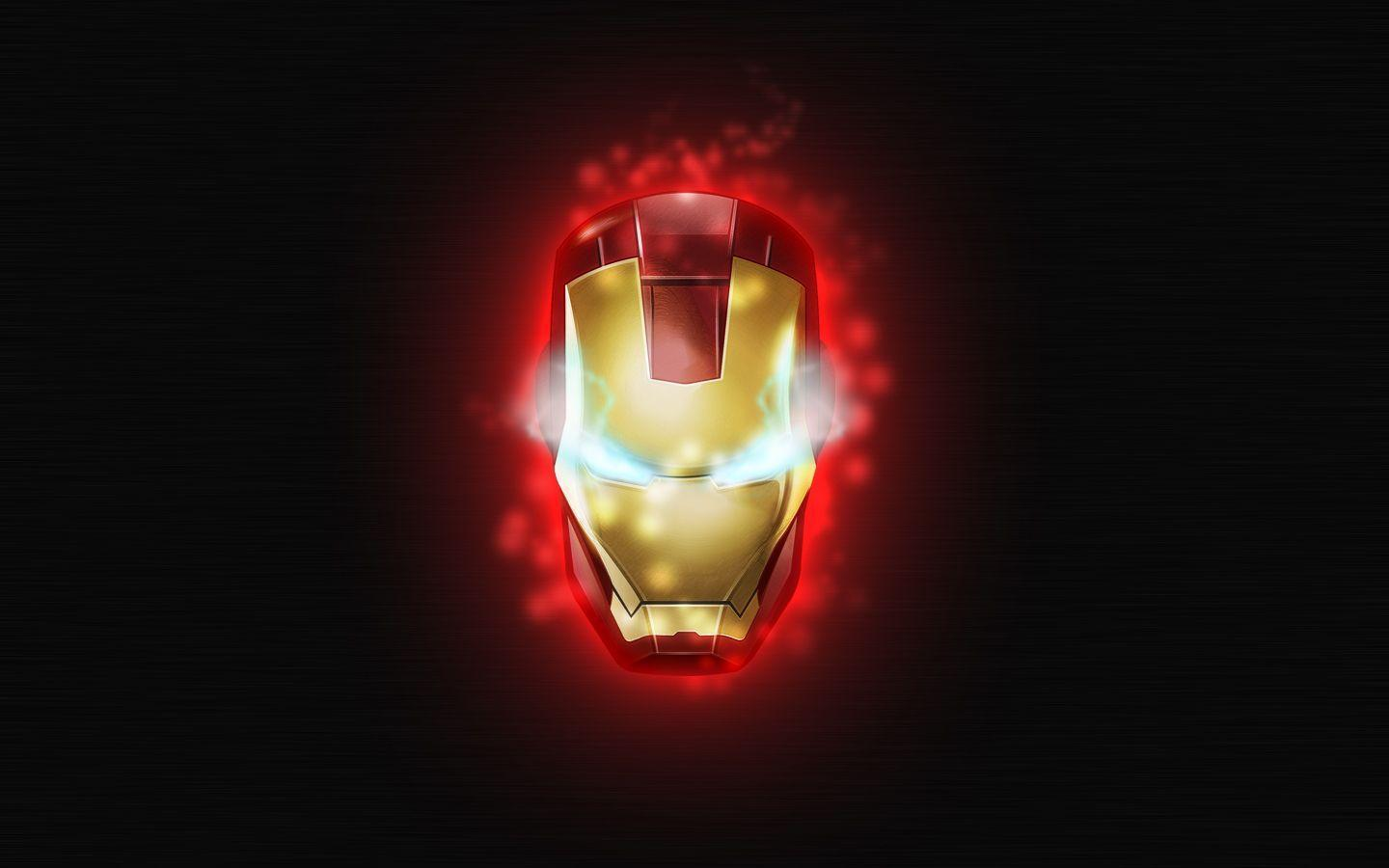 Ironman HD Wallpapers 1440x900