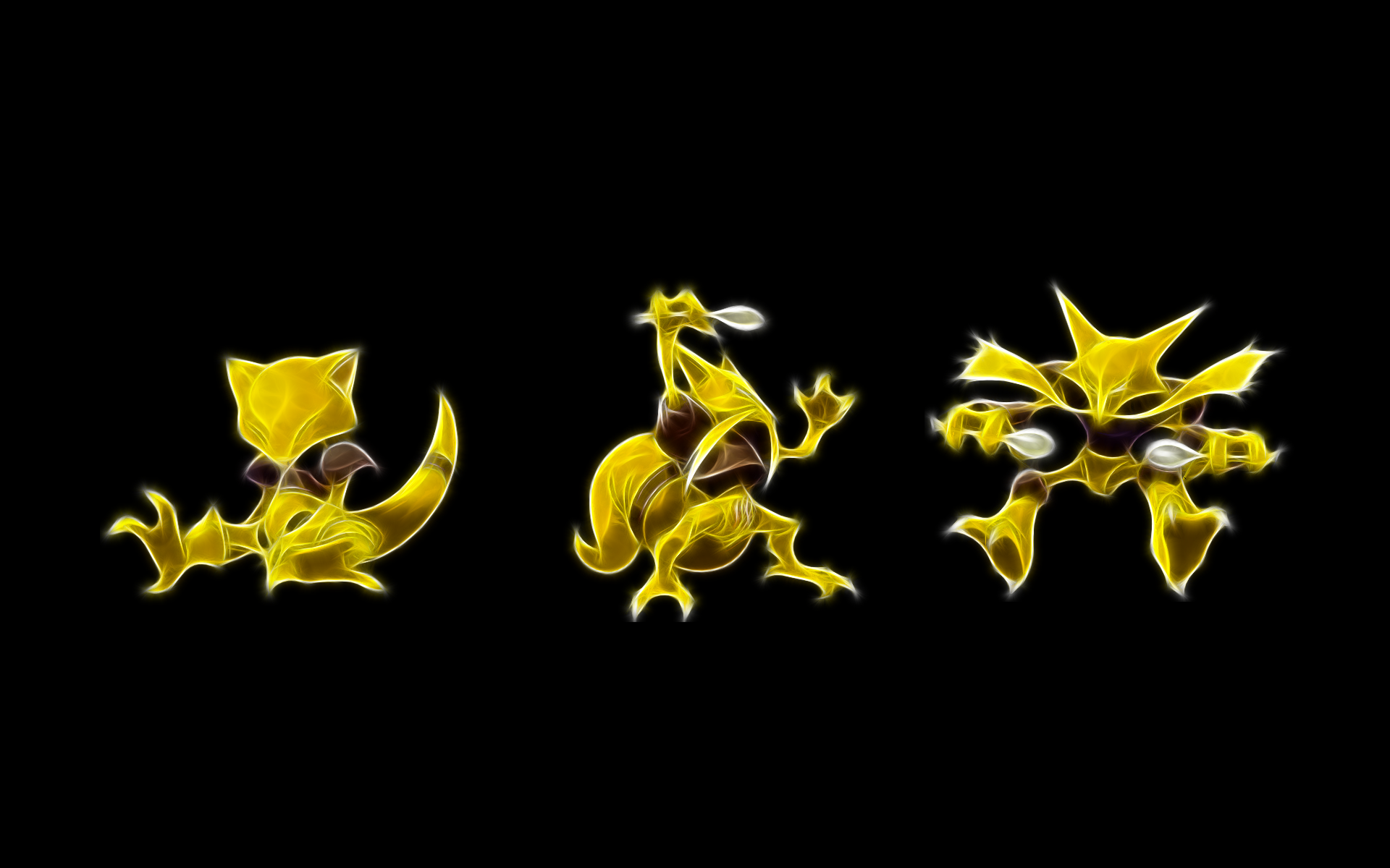 Download Pokemon Abra Wallpaper 1920x1200 Wallpoper 394521 1920x1200