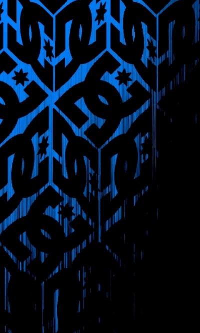 Dc Shoes Logo   Wallpaper Download   MobCup 400x667