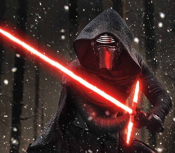 behind the names KYLO REN and the KNIGHTS OF REN in The Force Awakens 605x530