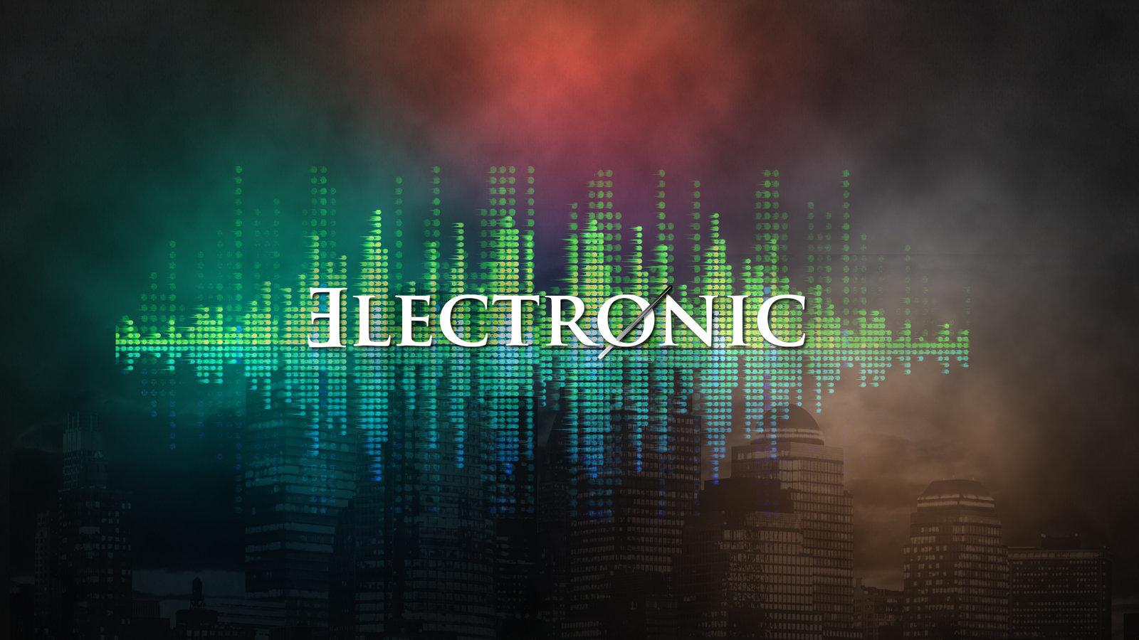 Electronic music wallpaper wallpapersafari for Acid electronic music