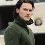 Luke Evans Wallpapers Full HD Pictures 150x150
