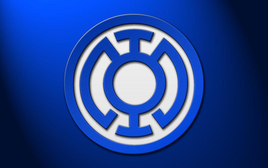 Blue Lantern Wallpaper Hd Blue lantern by amesmonkey 900x563