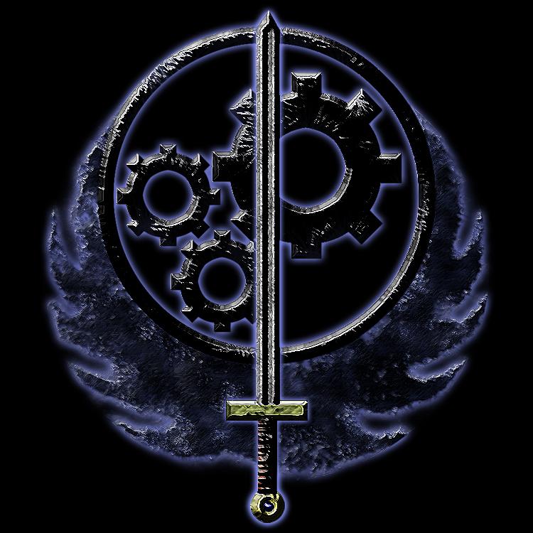 Brotherhood of Steel Insignia by PERTTIofDOOM 750x750