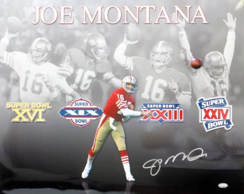 Joe Montana   Beautiful HD Wallpapers 500x397