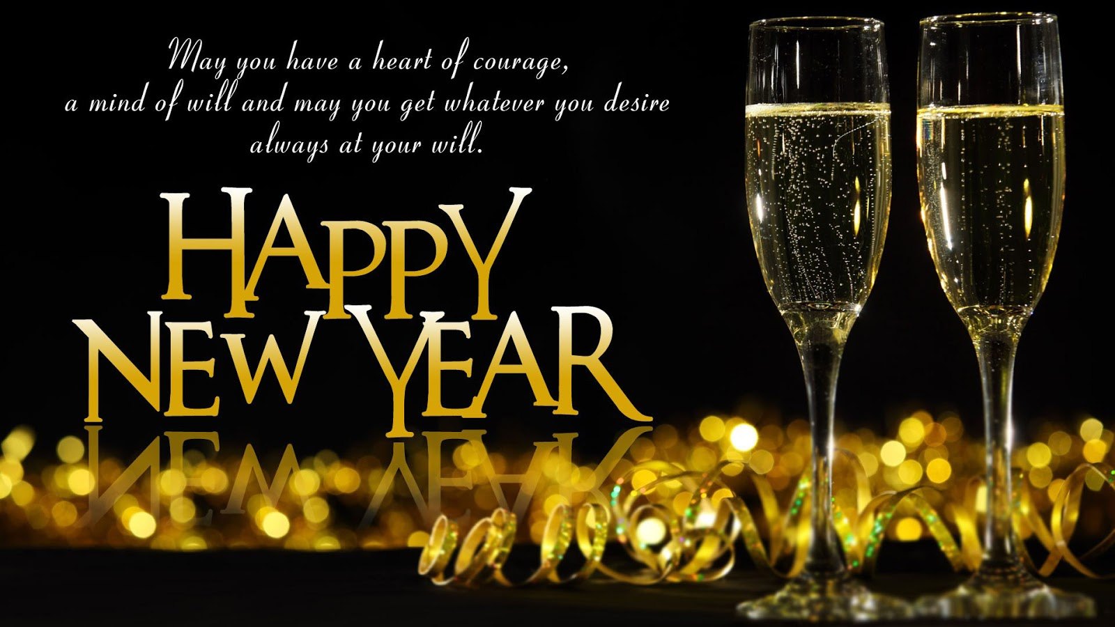 Desktop Best Wallpapers Celebration Happy new year 2015 sms for 1600x900