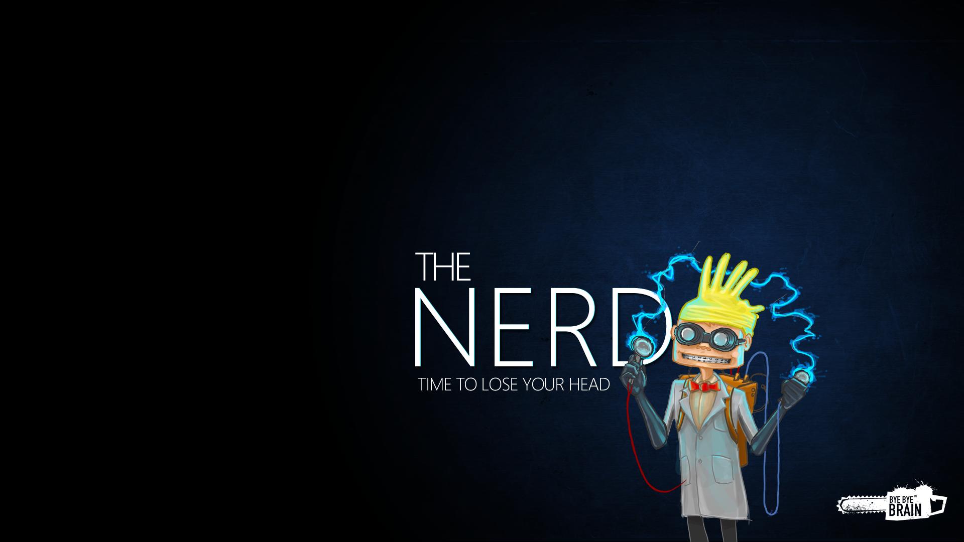 Fonds d'écran Nerd : tous les wallpapers Nerd HTML code