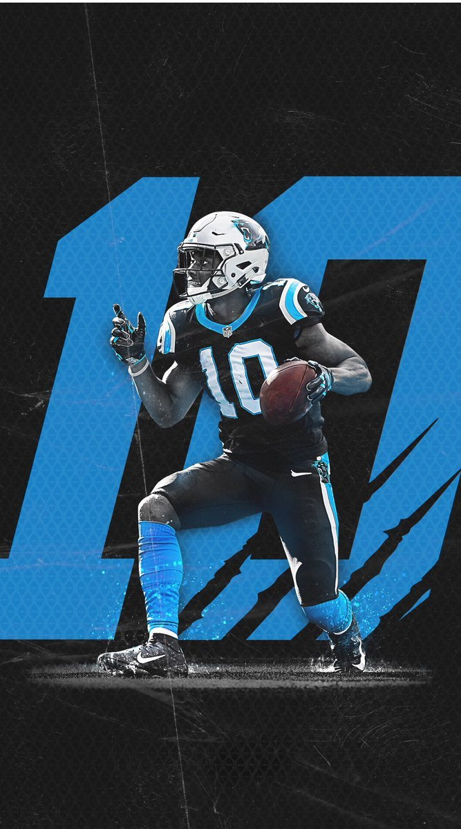 Carolina Panthers on Twitter Need some fresh wallpapers 667x1200