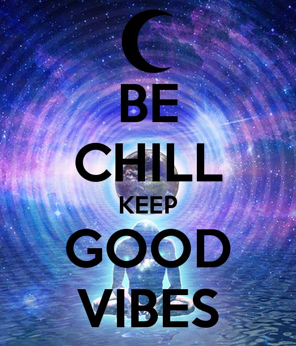 Chill Vibes Wallpaper - WallpaperSafari