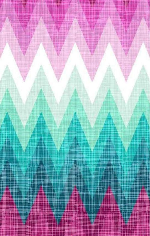 Chevron Wallpaper iPhone Wallpapers Pinterest 500x788