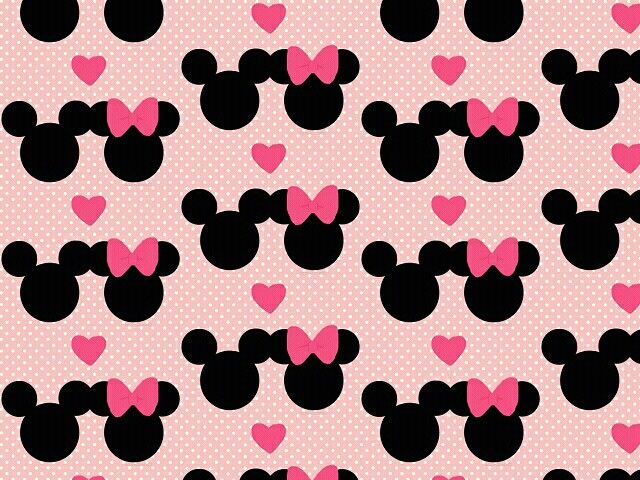 46 Cute Mickey And Minnie Wallpapers On Wallpapersafari