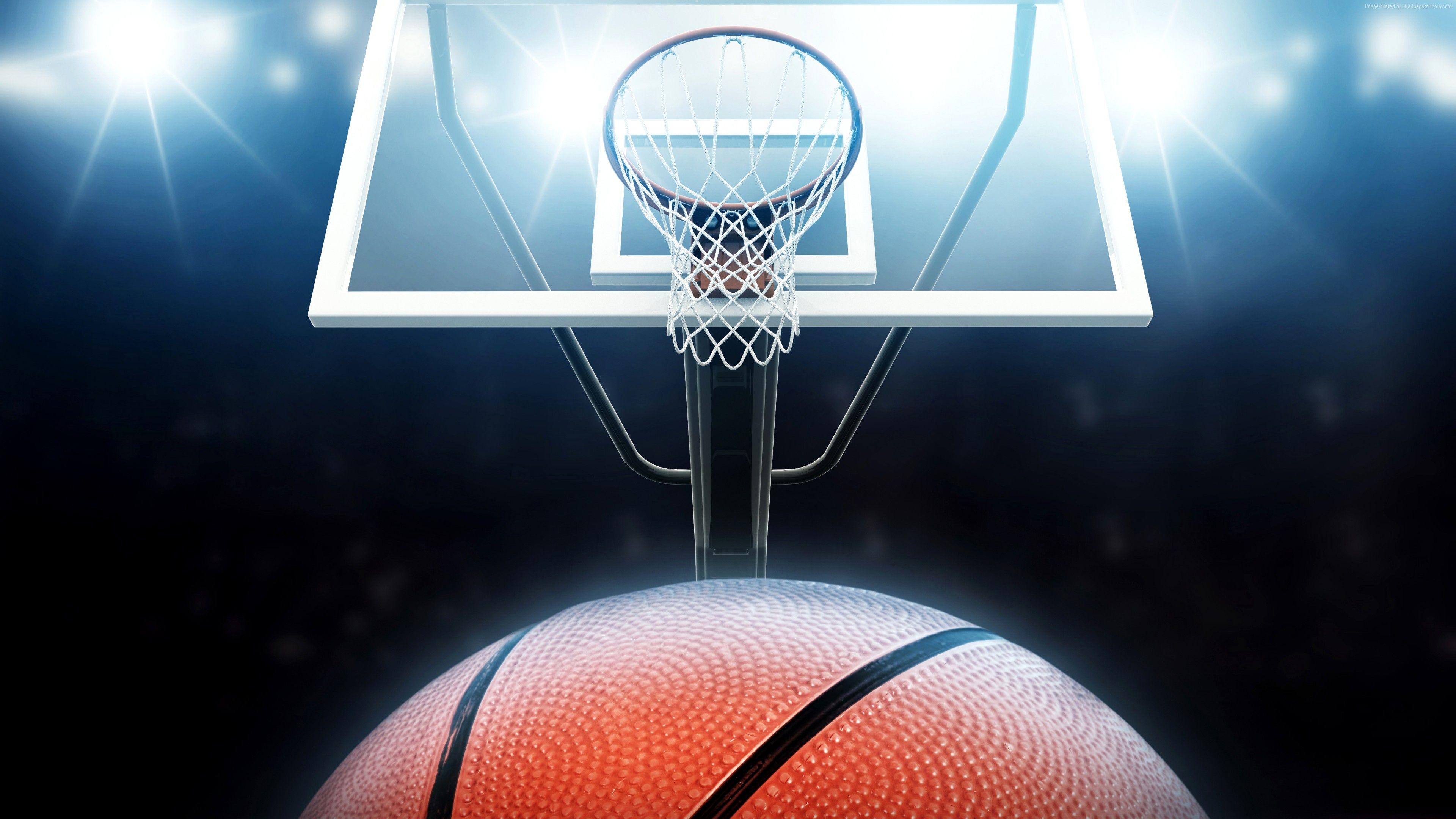4K Basketball Wallpapers   Top 4K Basketball Backgrounds 3840x2160