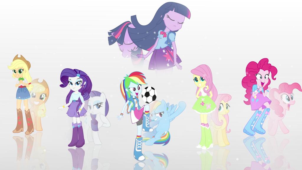 Free Download My Little Pony Equestria Girls Blog Fondo De Pantalla Equestria Girls 1024x576 For Your Desktop Mobile Tablet Explore 50 Mlp Equestria Girls Wallpaper Mlp Equestria Girls Wallpaper