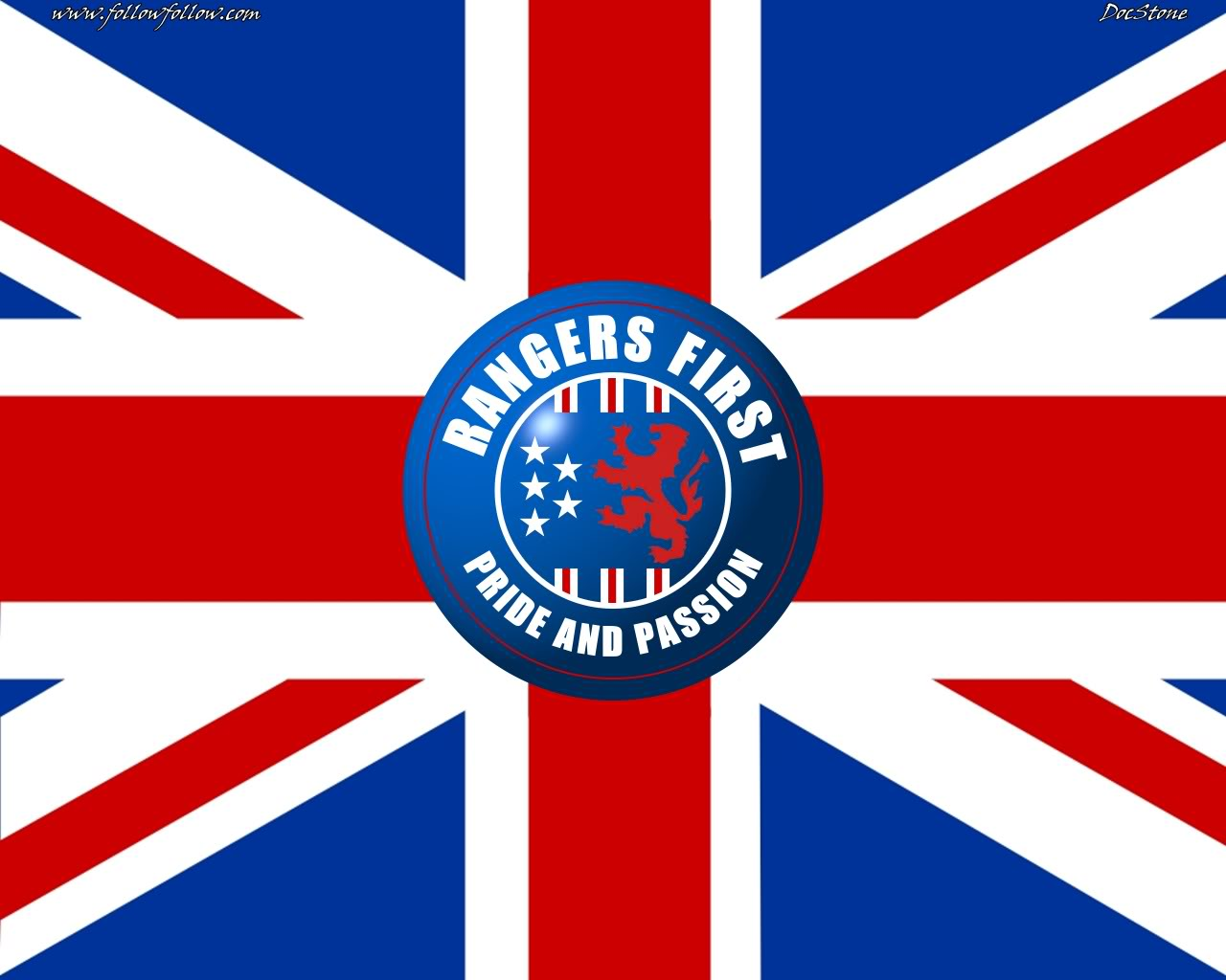 Rangers Fc Wallpapers 1280x1024