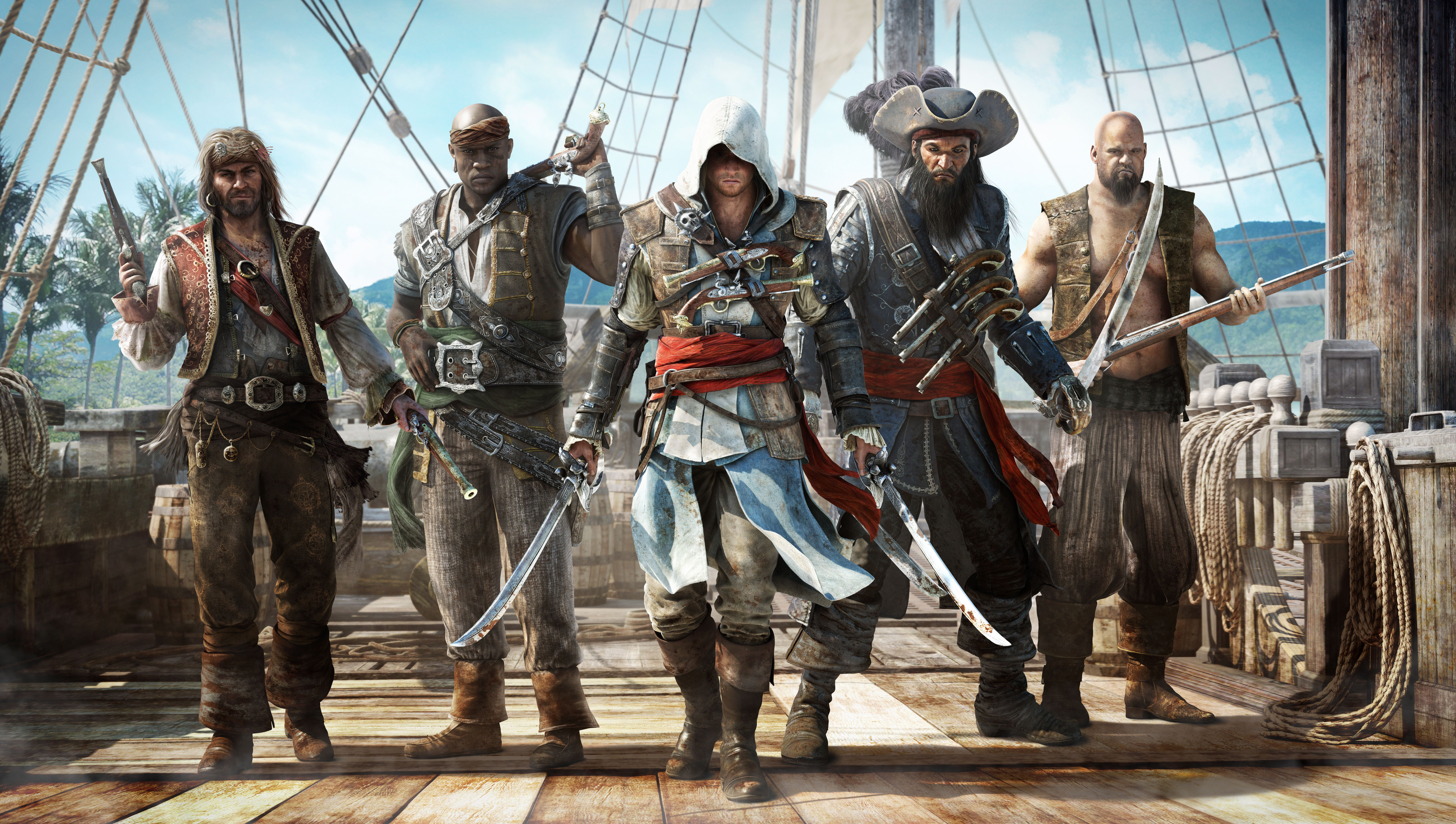 AC4 Wallpapers   Top AC4 Backgrounds   WallpaperAccess 8839x5000