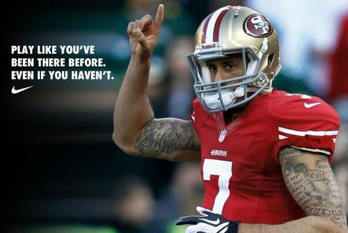 Colin Kaepernick Hd Quotes QuotesGram 500x336