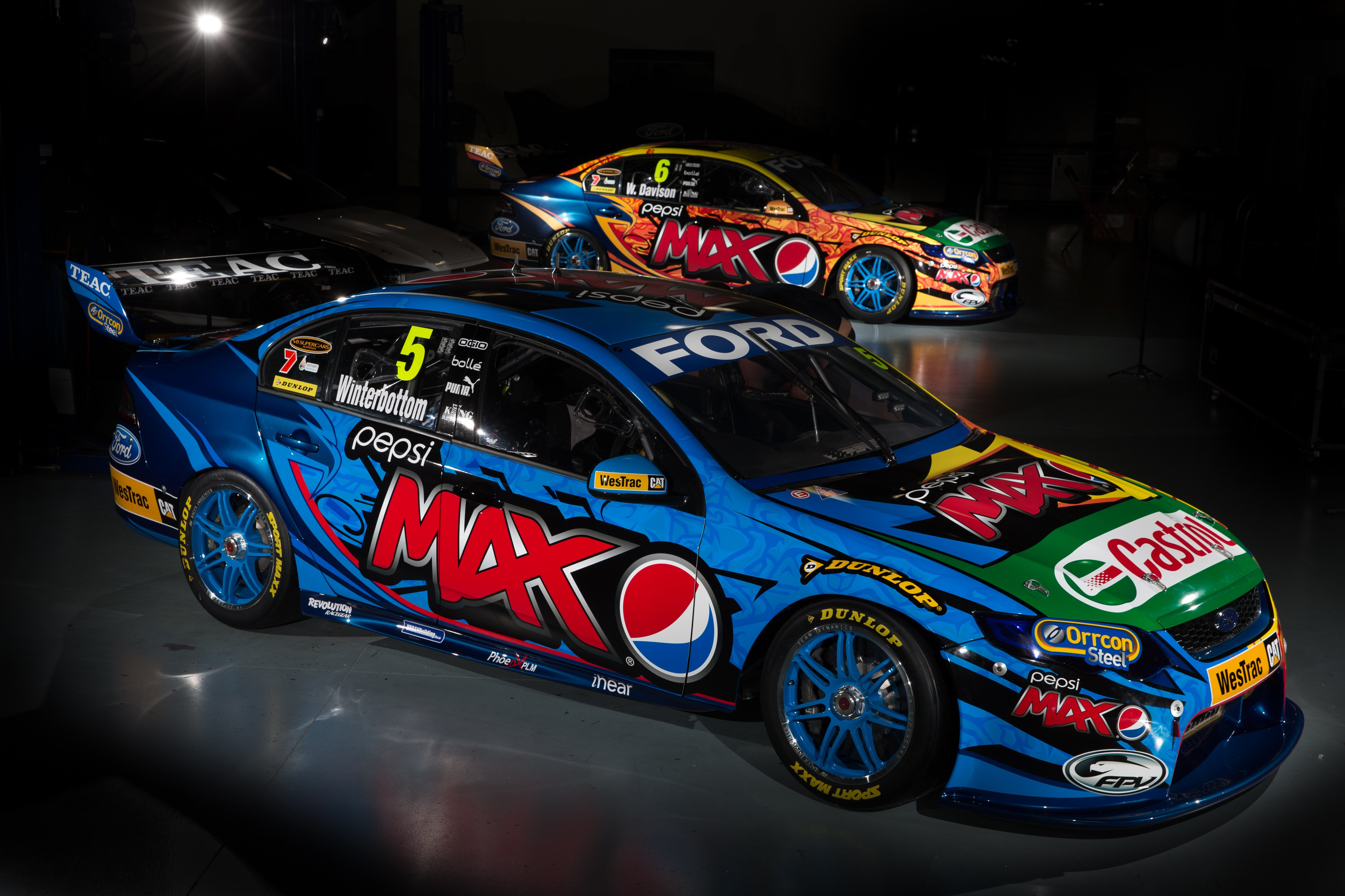 Aussie V Supercars Race Racing V  Ford T Wallpaper X X