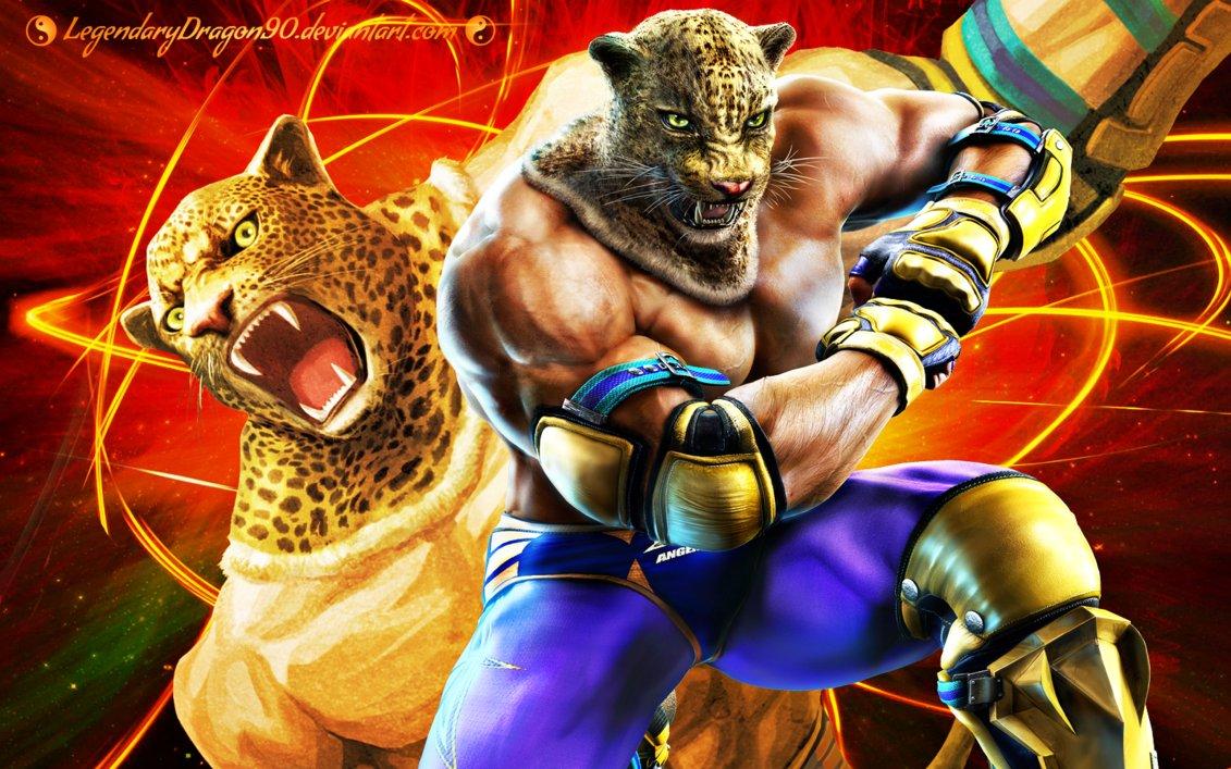 Free Download This King Debut In Tekken 3 But I Like Both Kings In Tekken Lol 1131x707 For Your Desktop Mobile Tablet Explore 50 Tekken King Wallpaper Tekken Tag