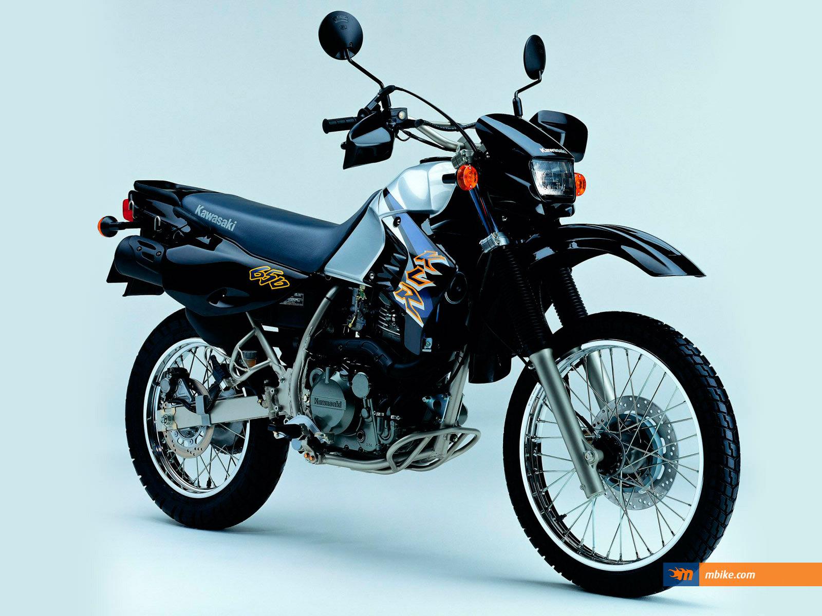 2004 Kawasaki KLR 650 Wallpaper   Mbikecom 1600x1200