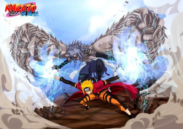 Naruto Double Rasengan Wallpaper   Wallpapers Desktops 604x427
