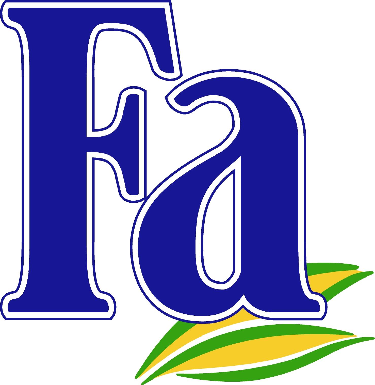 Fa Logo  Logo Brands For HD 3D 1477x1516