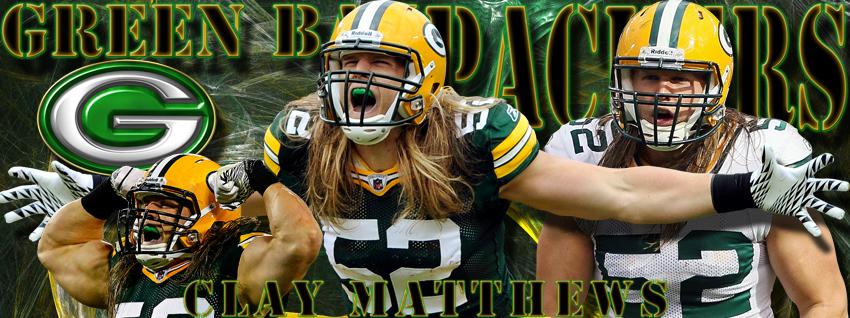 Clay Matthews Wallpaper Packers - WallpaperSafari
