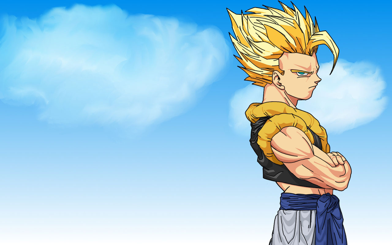 Dragon Ball GT comic wallpaper comics desktop background Cartoon 1280x800