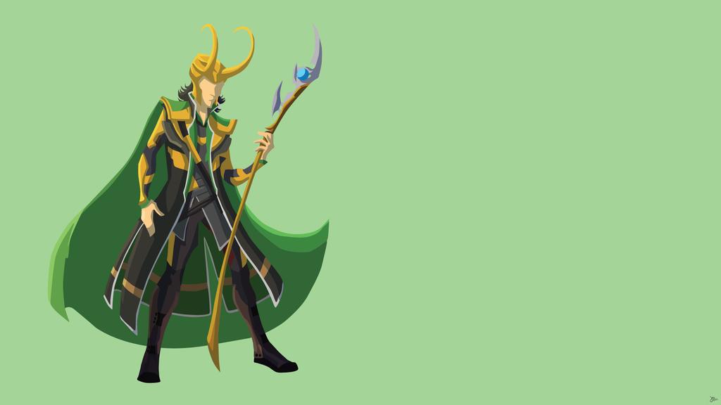 Download 40 Loki Wallpaper Hd for Desktop 1024x576