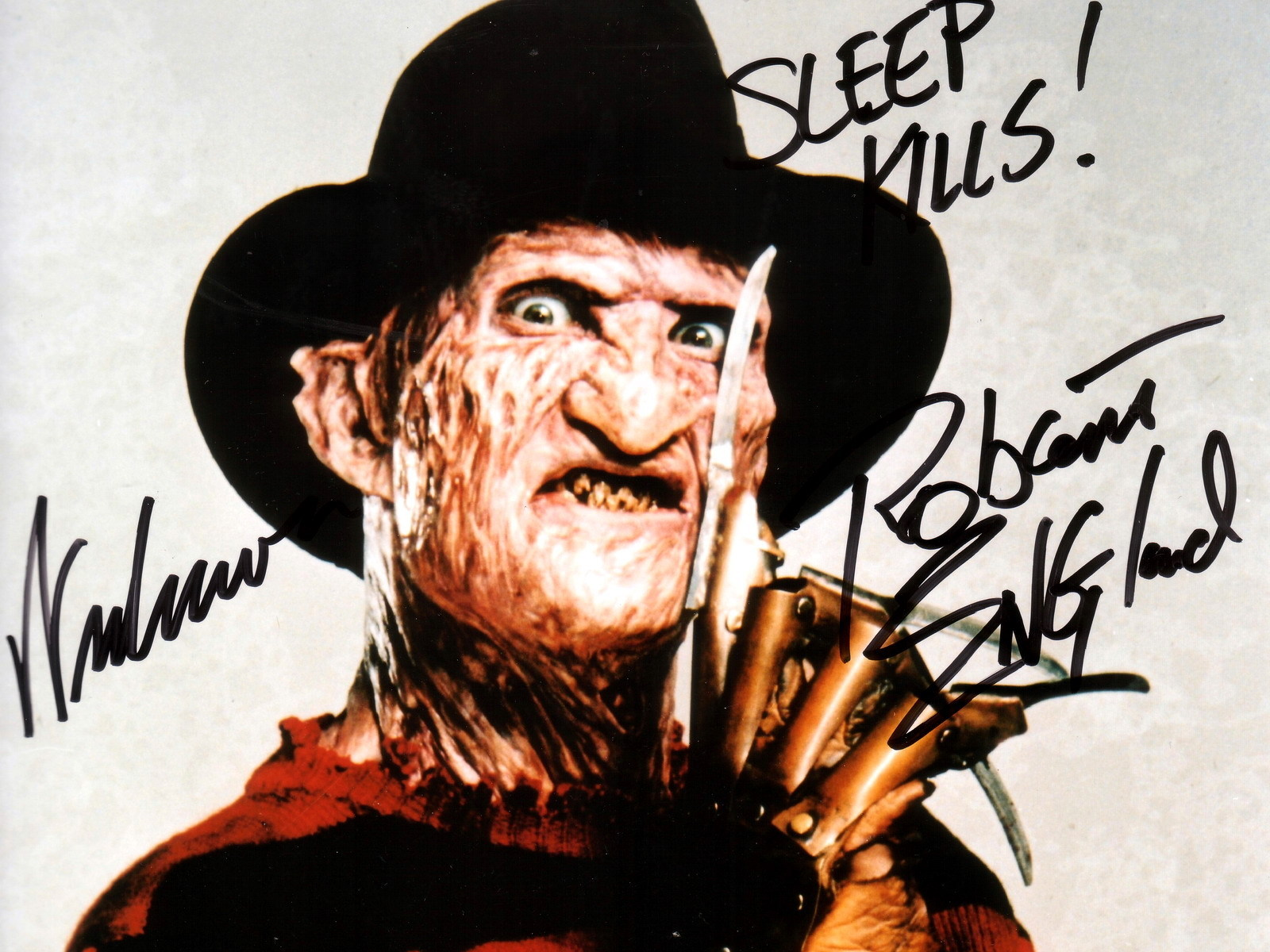 Freddy Krueger images Freddy Krueger wallpaper photos 17465606 1600x1200
