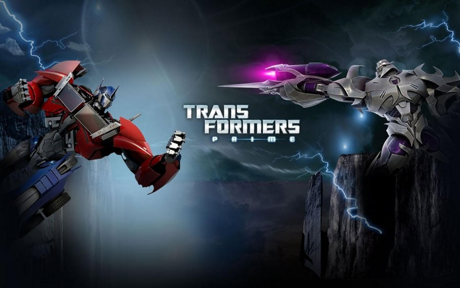 transformers prime wallpapers for computer - wallpapersafari