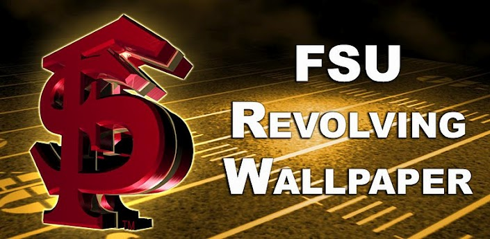 Florida state seminoles football wallpaper wallpapersafari 705x345 fsu seminoles revolving wp android apps and tests androidpit voltagebd Images