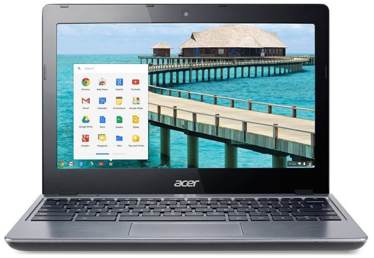 Like The Acer C720 Chromebook Wallpaper Heres How to Download It 750x517