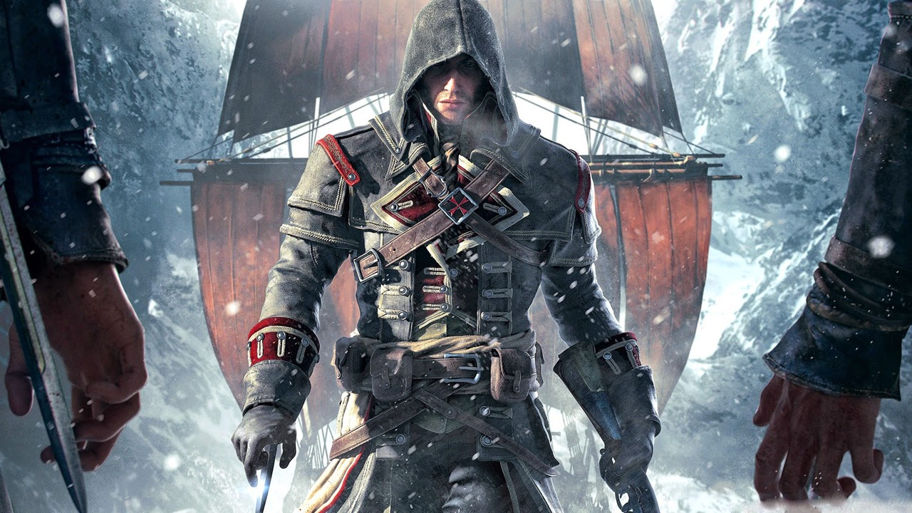 Free Download Assassins Creed Unity Hd 1080p Wallpapers Pack 2