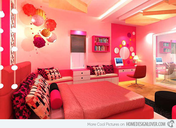 Beautiful Girls Rooms cool girls bedroom. bedroom beautiful pink wood glass cool design