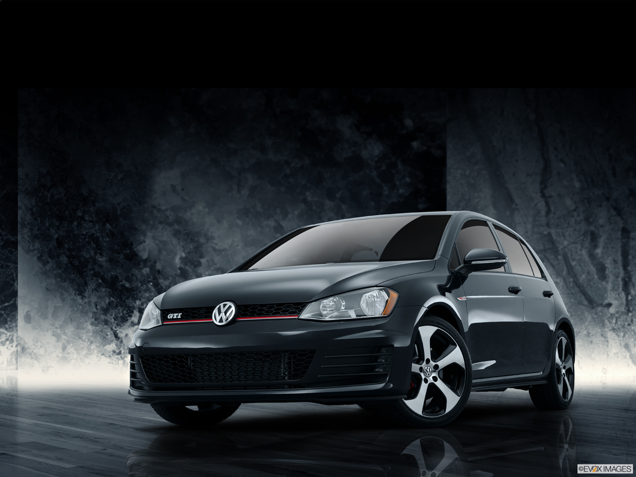 2015 Volkswagen Golf GTI 5 Door Performance from 35190 Choose a Trim 1280x960