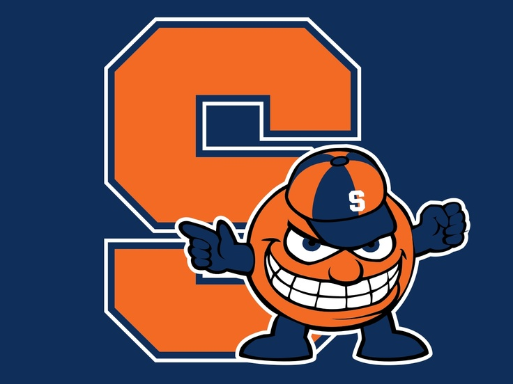 Syracuse Orange Centerfield John Fogerty Pinterest 736x552