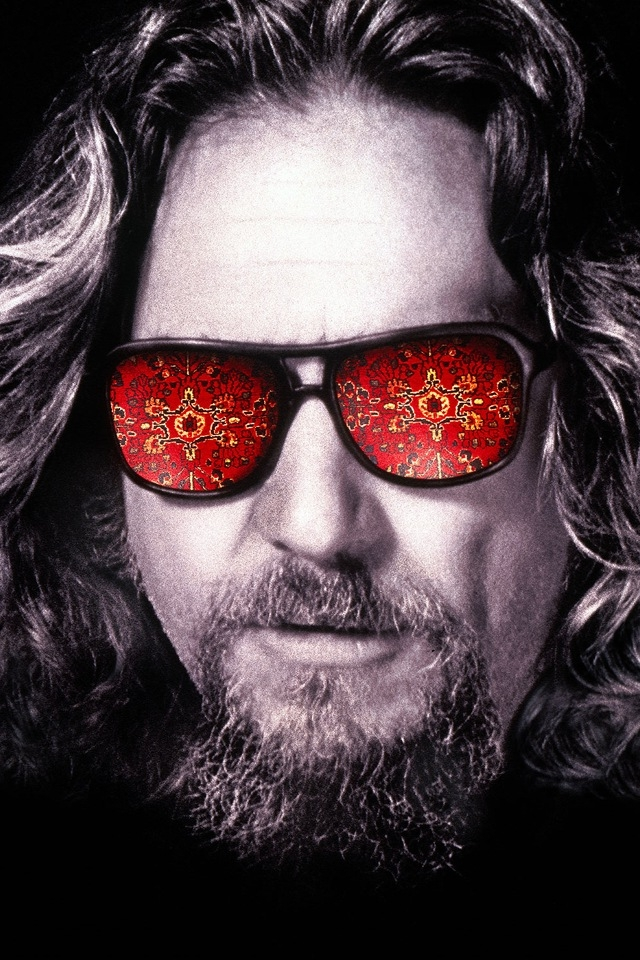 640x960px The Big Lebowski Wallpaper Wallpapersafari