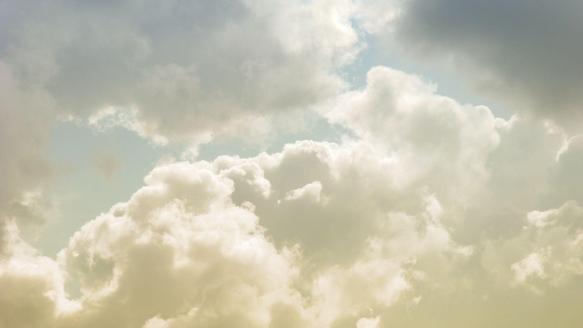Cloud Wallpapers HD 1920x1080
