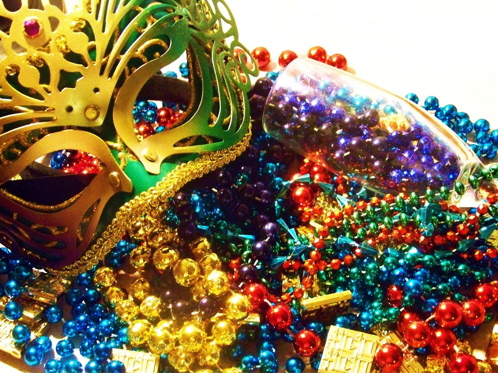 Beads wallpaper Mardi Gras Beads hd wallpaper background desktop 1600x1200