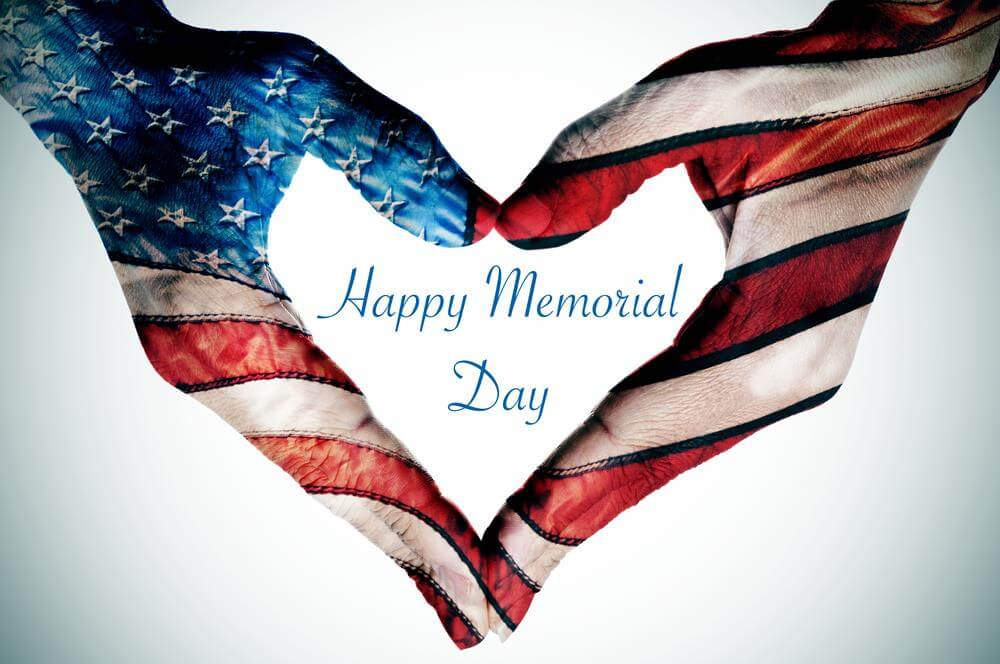 60 Happy Memorial Day Quotes 2020 to Honor Military 1000x664