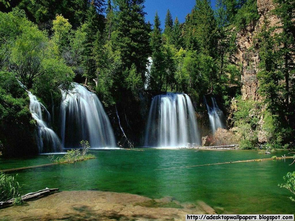 high definition wallpapercomphotofree waterfall wallpaper8html 1024x768